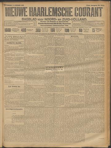 Nieuwe Haarlemsche Courant 1913-01-11