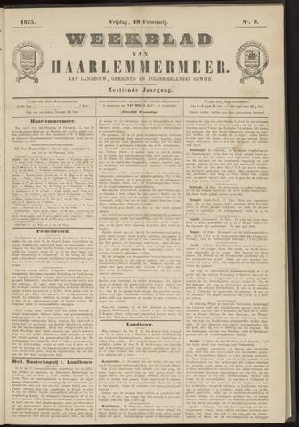 Weekblad van Haarlemmermeer 1875-02-19