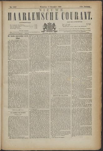 Nieuwe Haarlemsche Courant 1890-12-17