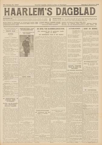 Haarlem's Dagblad 1926-12-11