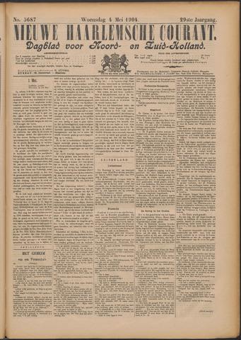 Nieuwe Haarlemsche Courant 1904-05-04