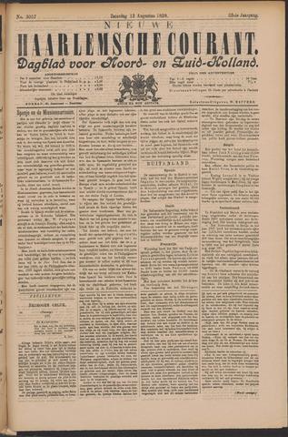 Nieuwe Haarlemsche Courant 1898-08-13