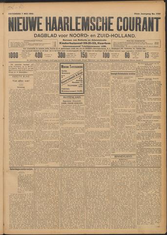 Nieuwe Haarlemsche Courant 1910-05-07