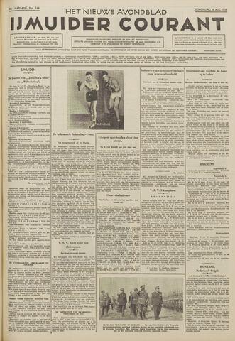 IJmuider Courant 1938-08-18