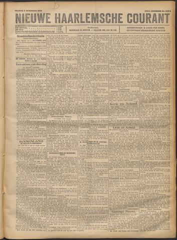 Nieuwe Haarlemsche Courant 1920-12-03