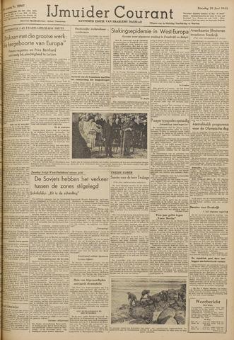 IJmuider Courant 1948-06-19
