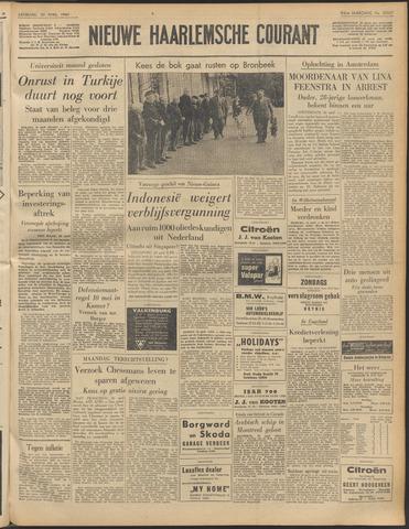 Nieuwe Haarlemsche Courant 1960-04-30