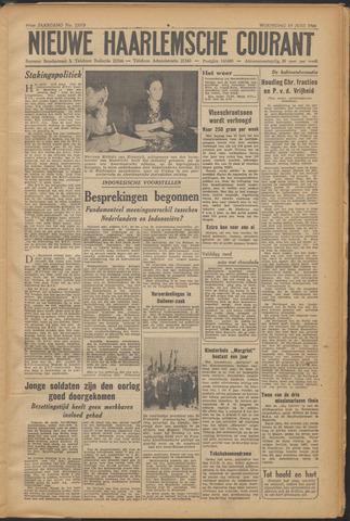 Nieuwe Haarlemsche Courant 1946-06-19