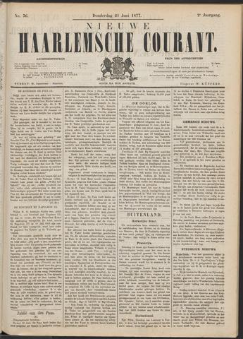 Nieuwe Haarlemsche Courant 1877-06-21