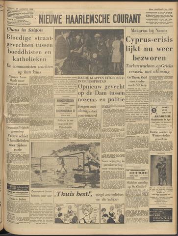 Nieuwe Haarlemsche Courant 1964-08-29