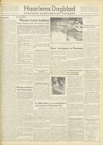 Haarlem's Dagblad 1951-08-11