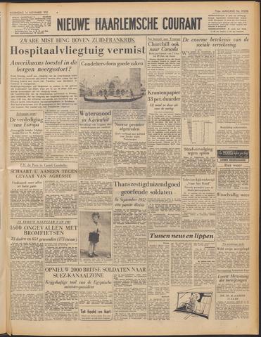 Nieuwe Haarlemsche Courant 1951-11-14