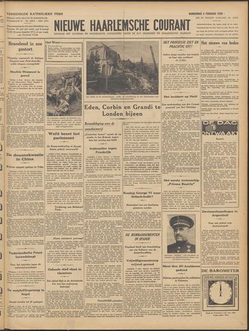 Nieuwe Haarlemsche Courant 1938-02-03
