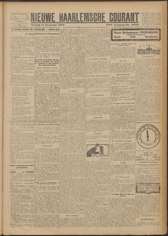 Nieuwe Haarlemsche Courant 1923-11-13