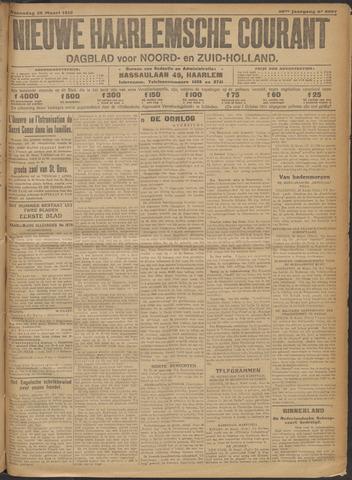 Nieuwe Haarlemsche Courant 1916-03-29