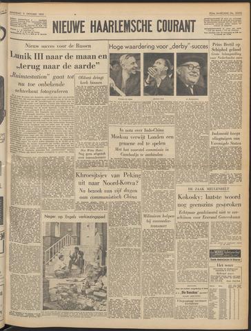 Nieuwe Haarlemsche Courant 1959-10-05