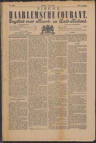 Nieuwe Haarlemsche Courant 1897-06-01