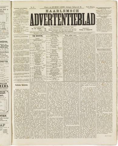 Haarlemsch Advertentieblad 1882-02-01