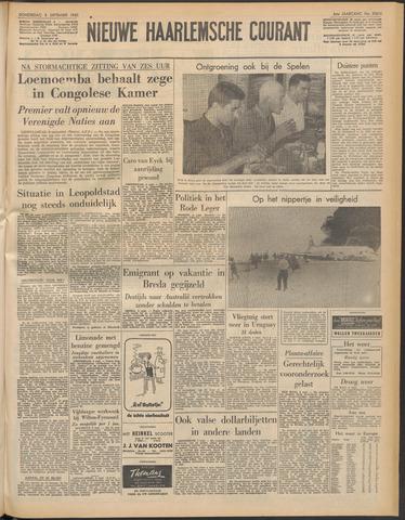 Nieuwe Haarlemsche Courant 1960-09-08