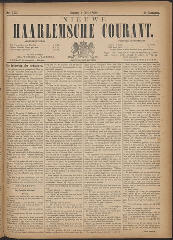 Nieuwe Haarlemsche Courant 1880-05-02
