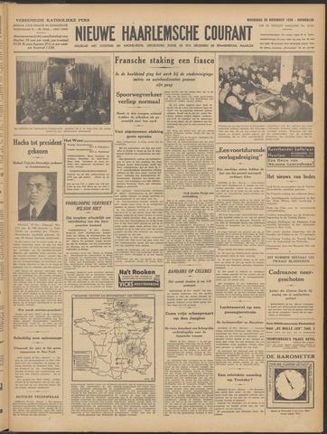 Nieuwe Haarlemsche Courant 1938-11-30