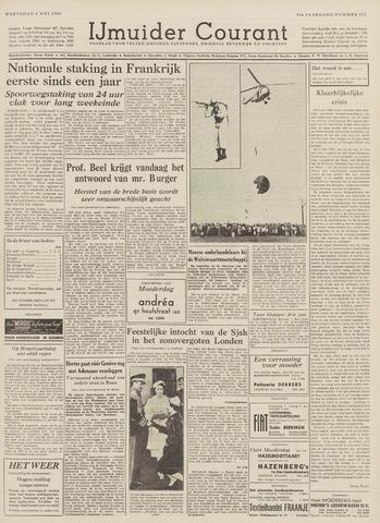 IJmuider Courant 1959-05-06