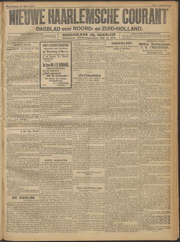 Nieuwe Haarlemsche Courant 1916-05-29