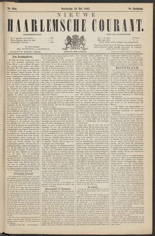 Nieuwe Haarlemsche Courant 1883-05-10