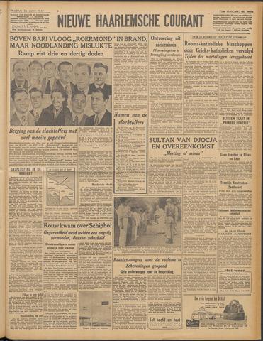 Nieuwe Haarlemsche Courant 1949-06-24