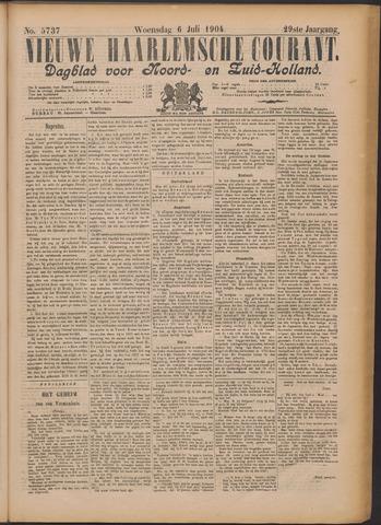 Nieuwe Haarlemsche Courant 1904-07-06