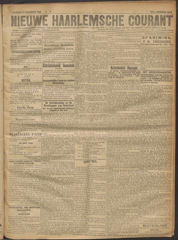 Nieuwe Haarlemsche Courant 1918-12-24