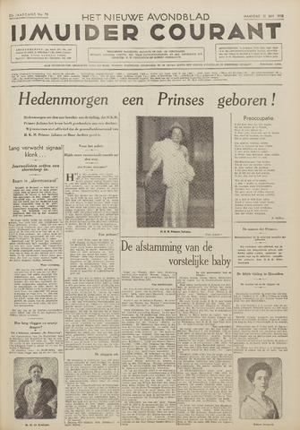 IJmuider Courant 1938-01-31