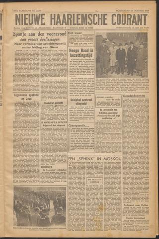 Nieuwe Haarlemsche Courant 1945-10-11