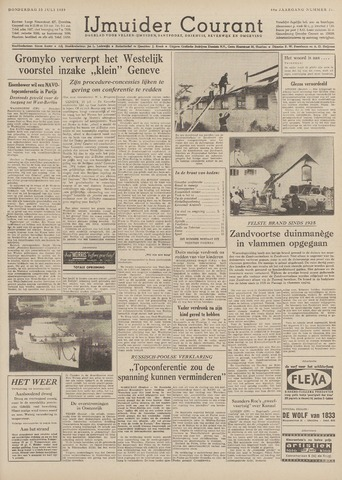 IJmuider Courant 1959-07-23