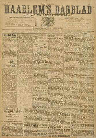 Haarlem's Dagblad 1897