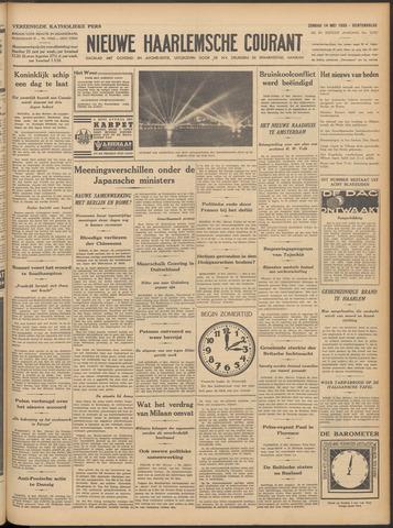Nieuwe Haarlemsche Courant 1939-05-14