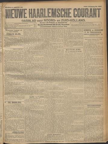 Nieuwe Haarlemsche Courant 1915-01-15