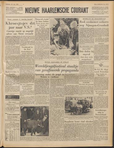 Nieuwe Haarlemsche Courant 1959-07-28