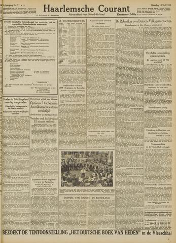 Haarlemsche Courant 1942-05-11