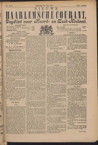 Nieuwe Haarlemsche Courant 1901-06-20