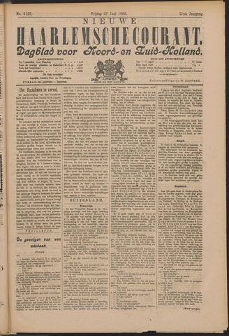 Nieuwe Haarlemsche Courant 1902-06-27