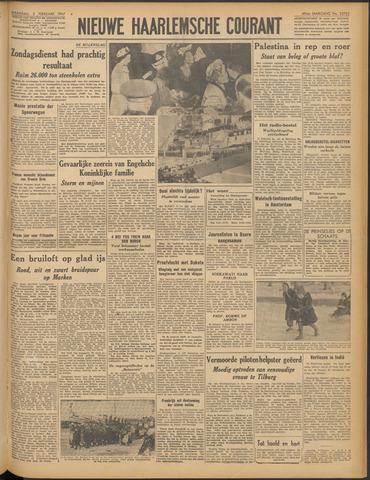 Nieuwe Haarlemsche Courant 1947-02-03
