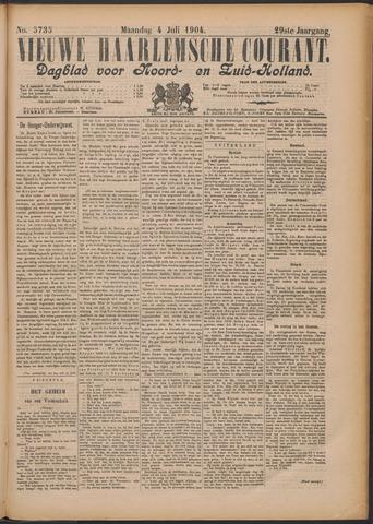 Nieuwe Haarlemsche Courant 1904-07-04