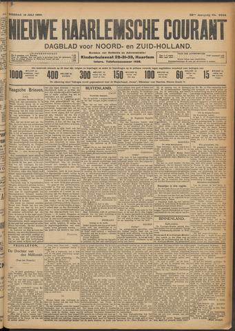Nieuwe Haarlemsche Courant 1908-07-14