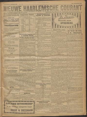Nieuwe Haarlemsche Courant 1919-01-04