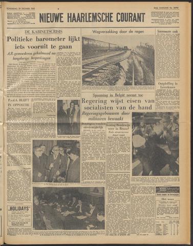 Nieuwe Haarlemsche Courant 1960-12-29