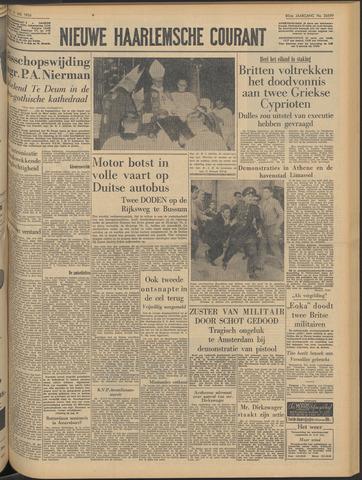 Nieuwe Haarlemsche Courant 1956-05-11