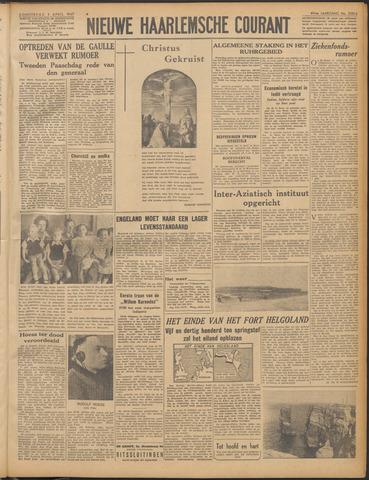 Nieuwe Haarlemsche Courant 1947-04-03