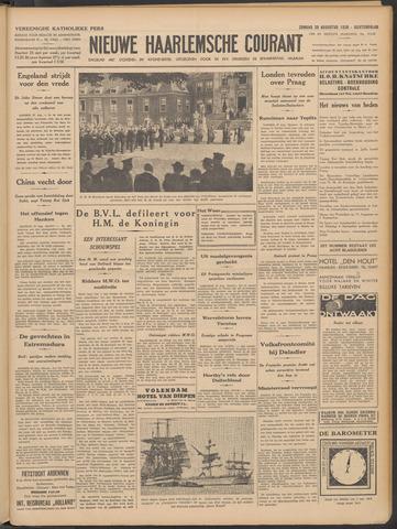 Nieuwe Haarlemsche Courant 1938-08-28