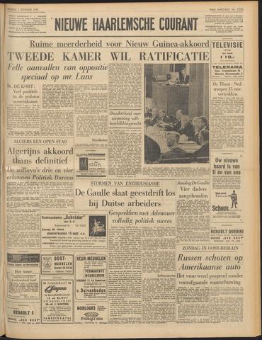 Nieuwe Haarlemsche Courant 1962-09-07